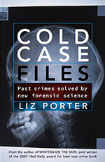 Click for more on Cold Case Files